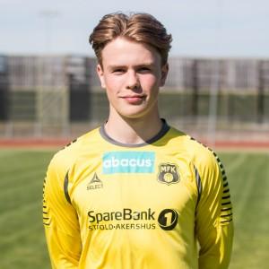 Jacob Skovly