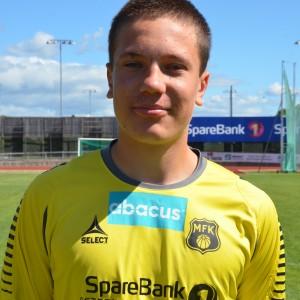 Lukas McNish