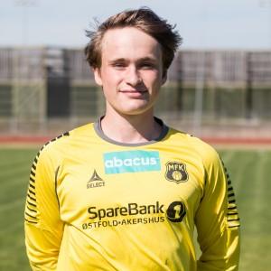 Simen Haraldstad