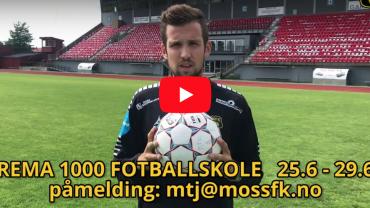 – Lær å ta straffe som Neymar og Morten Giæver