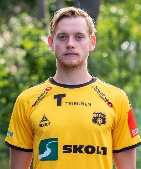 Henrik Stokkebø
