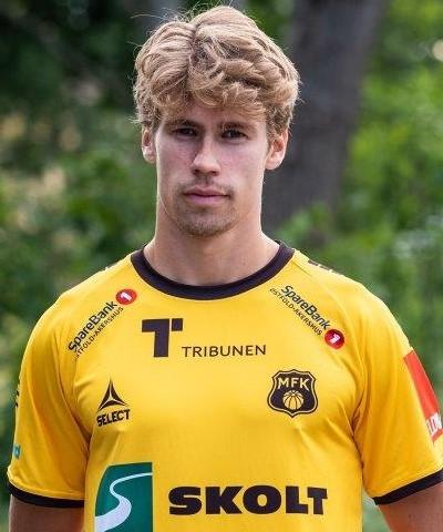 Aleksander Bjørnvåg