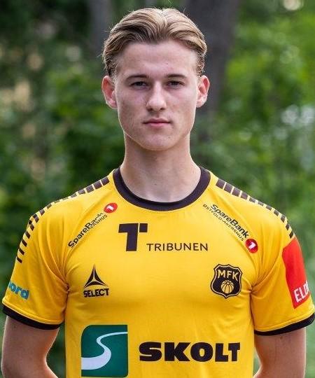 Fredrik Wasenius