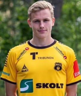Magnus Fagernes