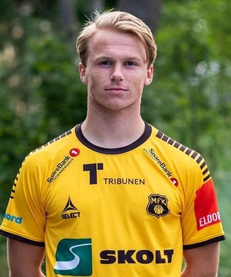 Christoffer Guttulsrød