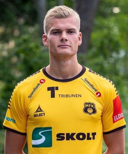 Stian Andersen