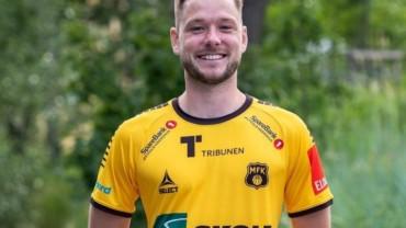 Møt Moss FKs humørspreder!
