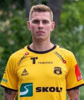 Mikkel Aarstrand