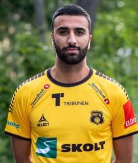 Shadi Ali