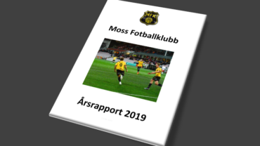 MFKs årsberetning for 2019
