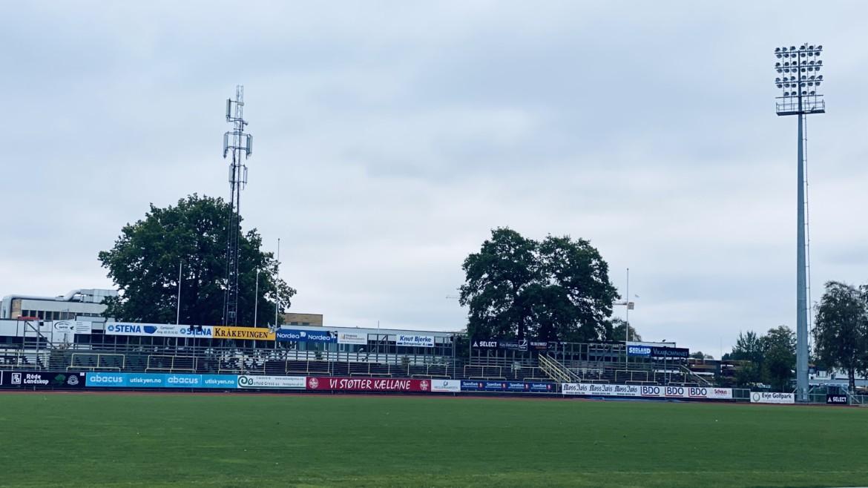 Moss FK – Fløya